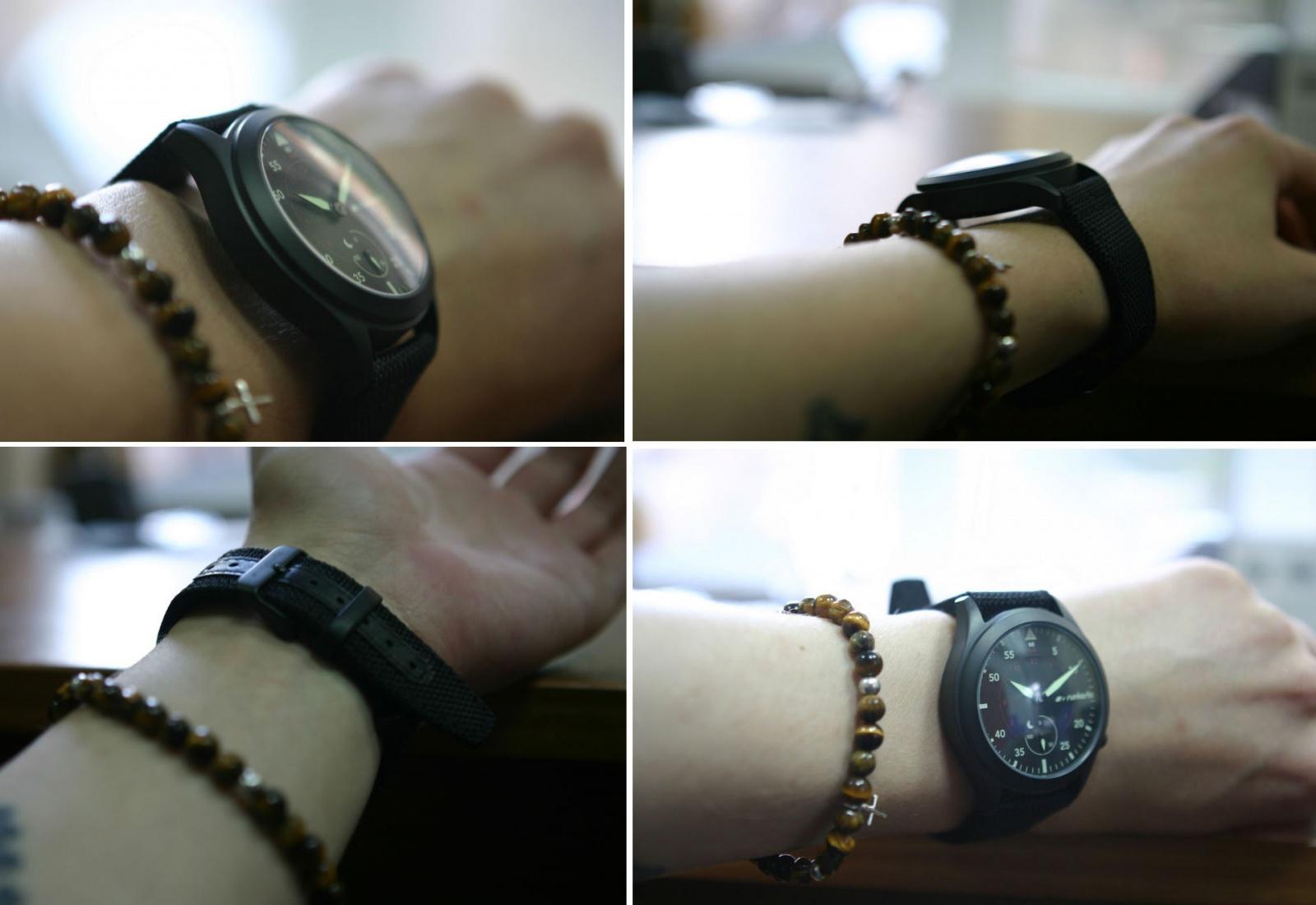 Runtastic Moment Elite: фитнес-часы с деликатными уведомлениями и лучшей ценой - 12