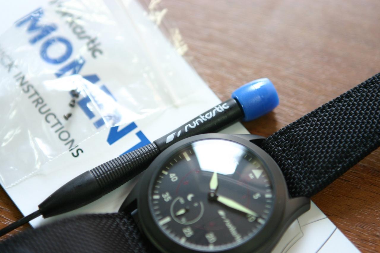 Runtastic Moment Elite: фитнес-часы с деликатными уведомлениями и лучшей ценой - 5