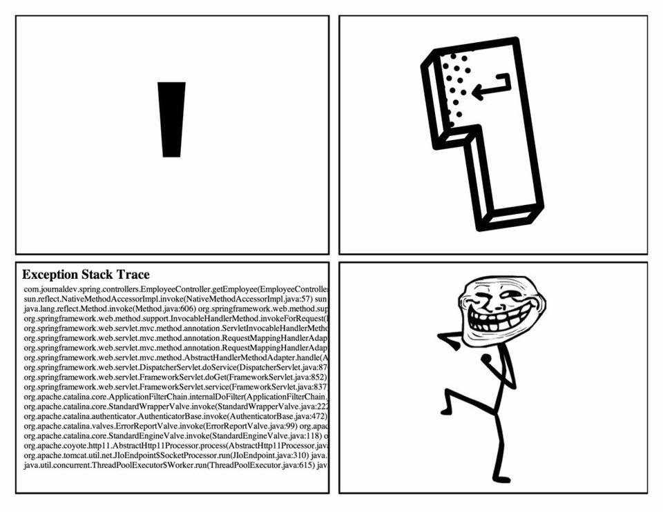Эволюция атак на веб-приложения - 2