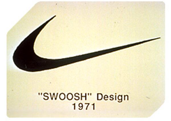 История бренда Nike - 2