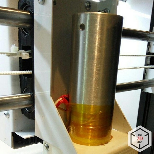Живой обзор пищевого 3D-принтера Chocola3D - 19