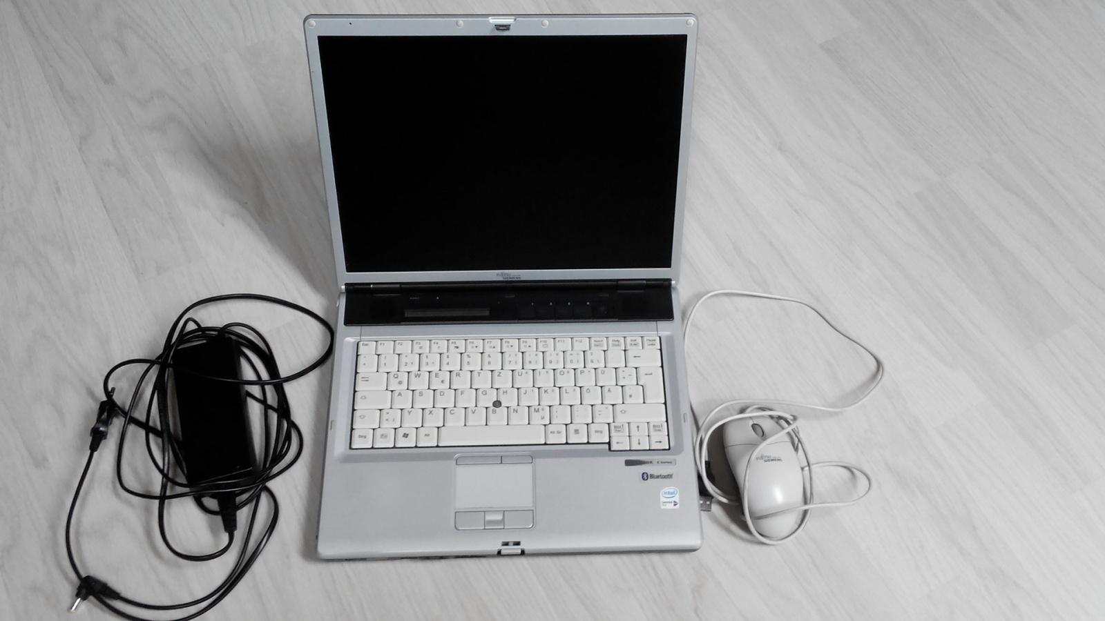 Опыт использования бизнес-ноутбука FUJITSU LIFEBOOK E746: дом вместо офиса, Linux вместо Windows - 10