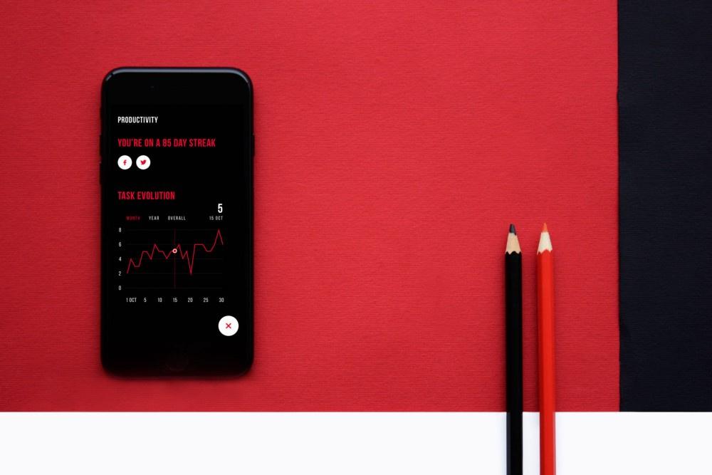 Сила минимализма в UX дизайне - 1