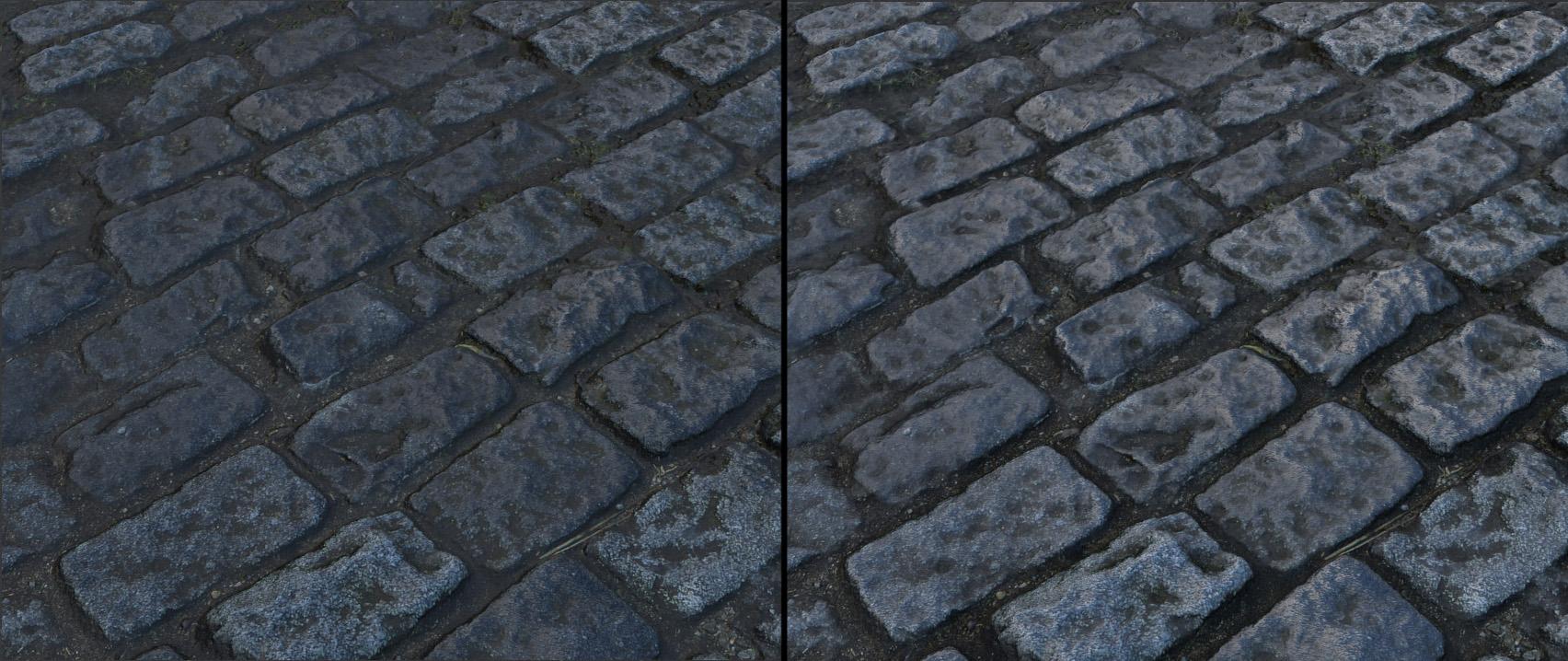 Создание камней для игр с помощью фотограмметрии - 25