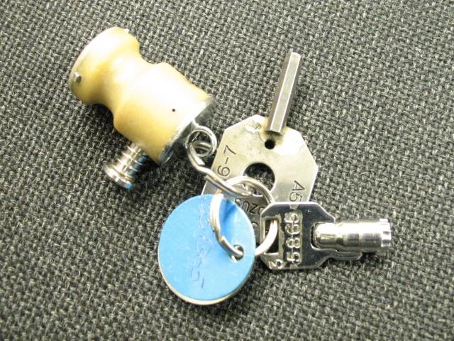 Ставим духовку на режим «Апокалипсис»: обзор устройств для предполётного управления ядерным оружием - 11