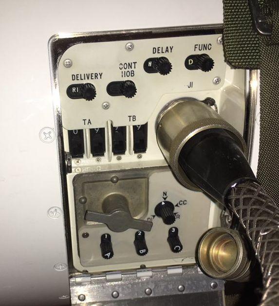 Ставим духовку на режим «Апокалипсис»: обзор устройств для предполётного управления ядерным оружием - 7