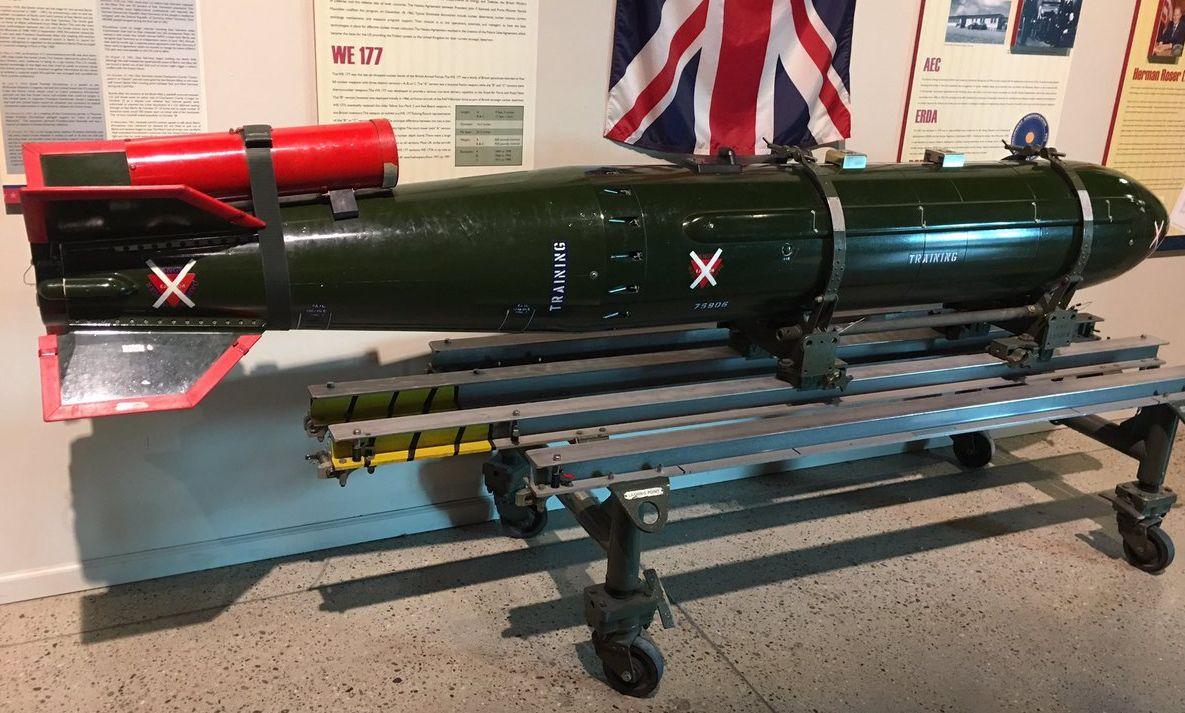 Ставим духовку на режим «Апокалипсис»: обзор устройств для предполётного управления ядерным оружием - 9