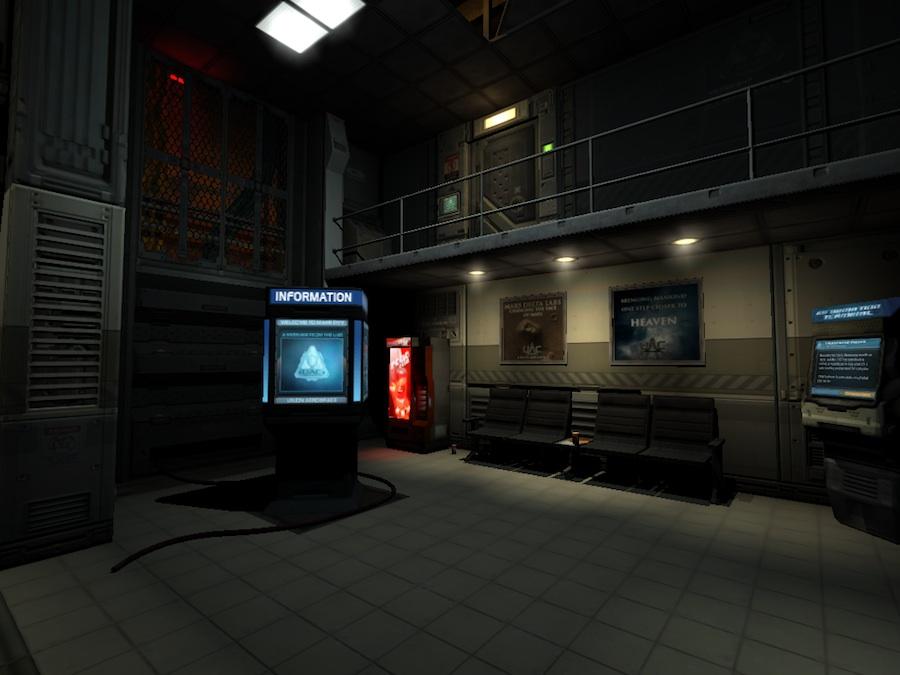 Анализ исходного кода Doom 3 - 46