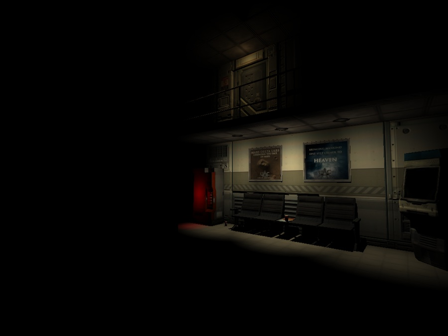 Анализ исходного кода Doom 3 - 64