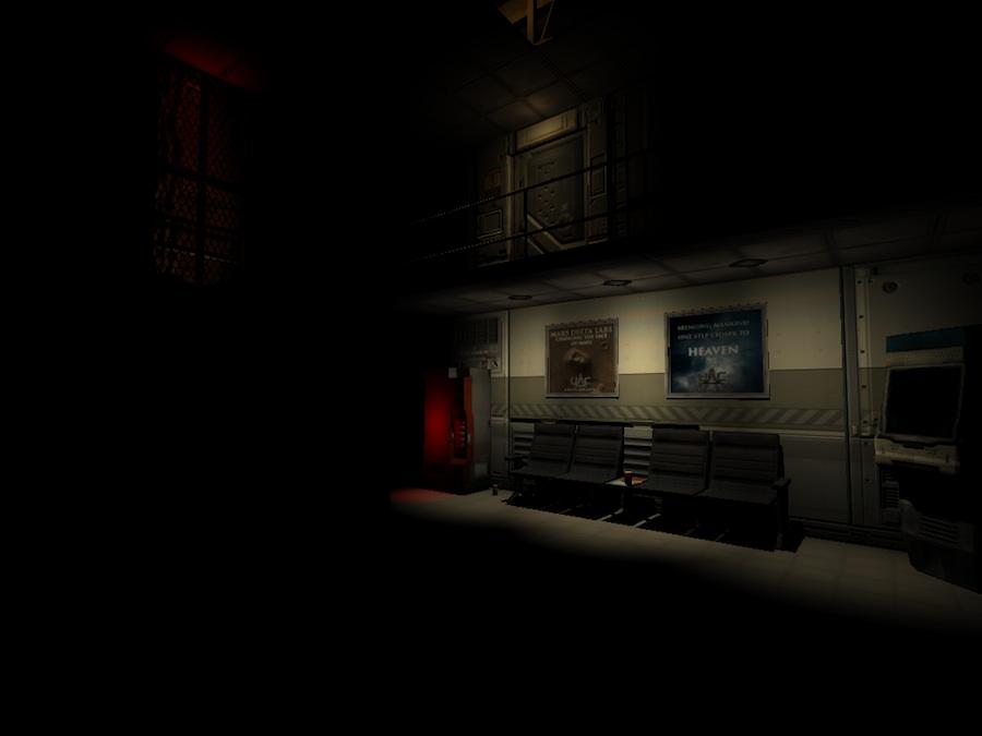 Анализ исходного кода Doom 3 - 67