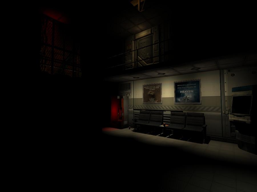 Анализ исходного кода Doom 3 - 69