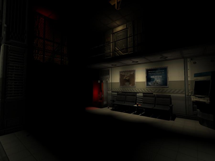 Анализ исходного кода Doom 3 - 70