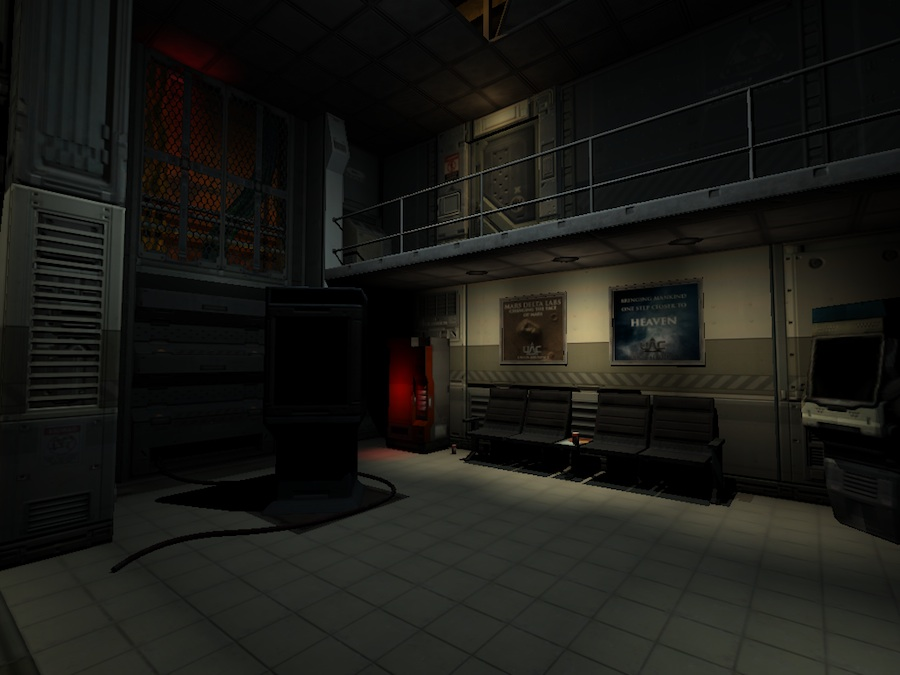 Анализ исходного кода Doom 3 - 71