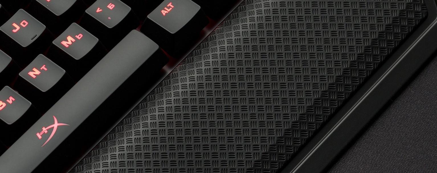 Новые механические клавиатуры HyperX Alloy Elite и Alloy FPS Pro: вам спорт или комфорт? - 2