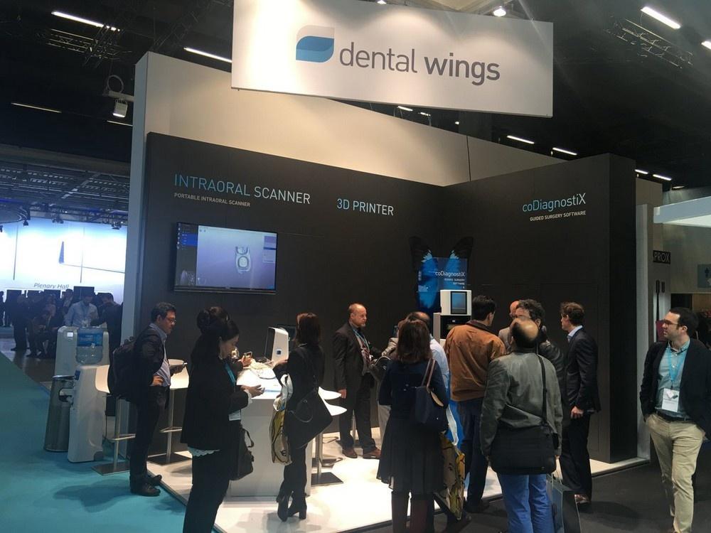 Обзор интраоральных стоматологических 3D-сканеров - 20