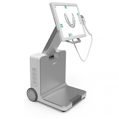 Обзор интраоральных стоматологических 3D-сканеров - 24