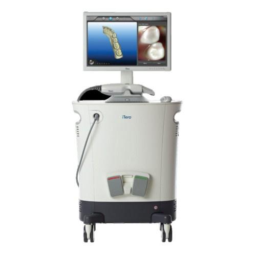 Обзор интраоральных стоматологических 3D-сканеров - 27