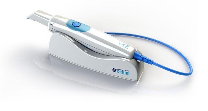 Обзор интраоральных стоматологических 3D-сканеров - 34