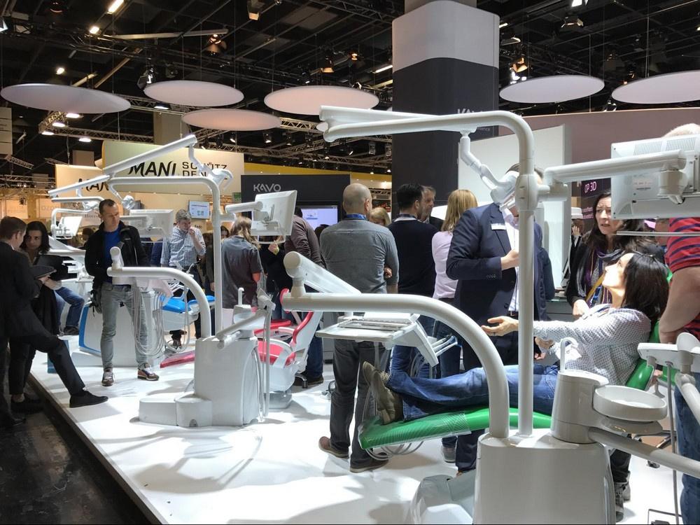 Обзор интраоральных стоматологических 3D-сканеров - 4