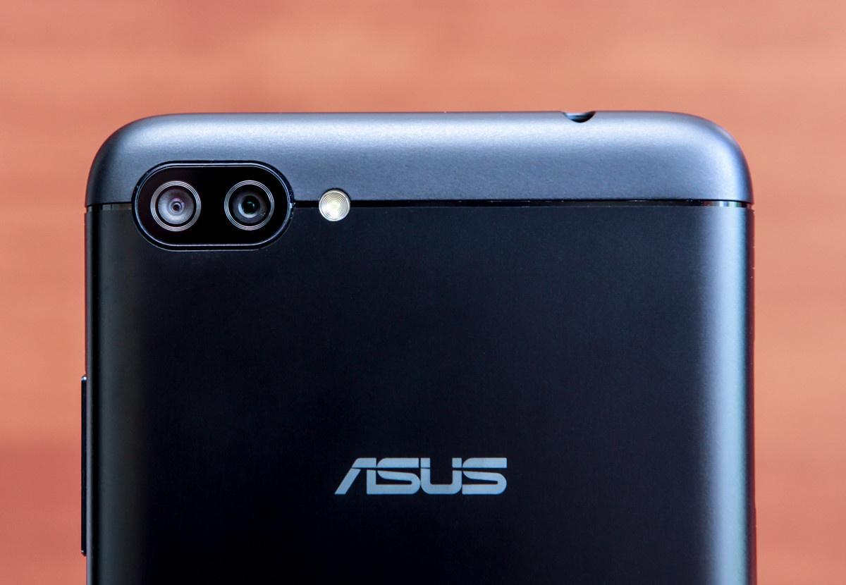 Обзор смартфона ASUS ZenFone 4 Max - 10