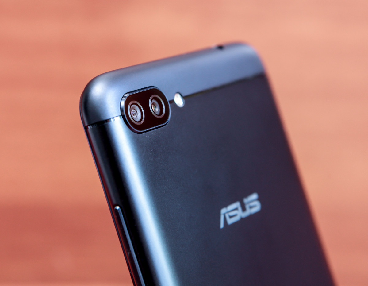 Обзор смартфона ASUS ZenFone 4 Max - 11