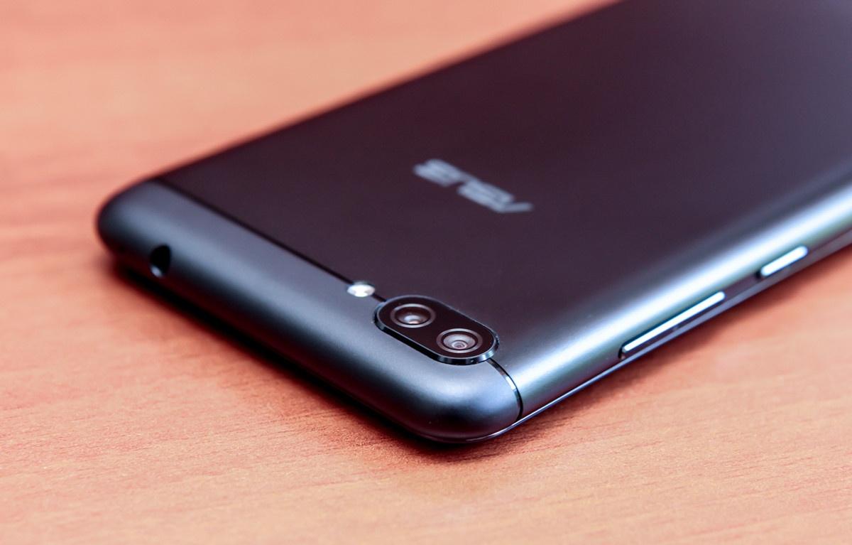 Обзор смартфона ASUS ZenFone 4 Max - 12