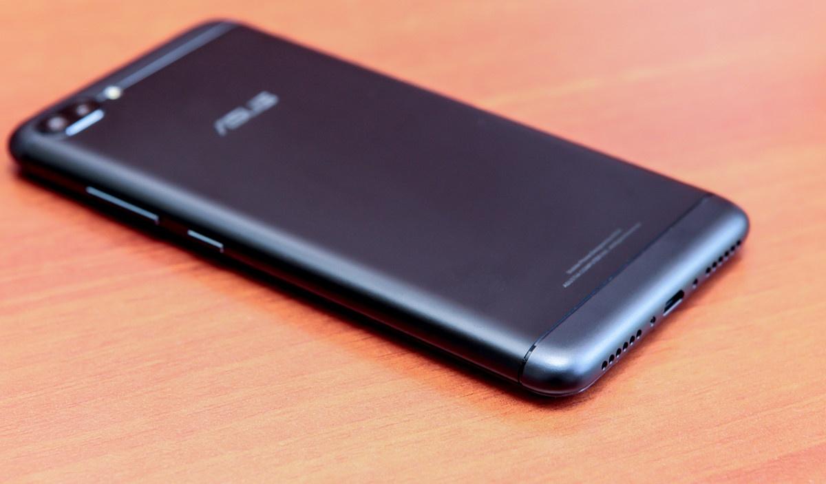 Обзор смартфона ASUS ZenFone 4 Max - 13