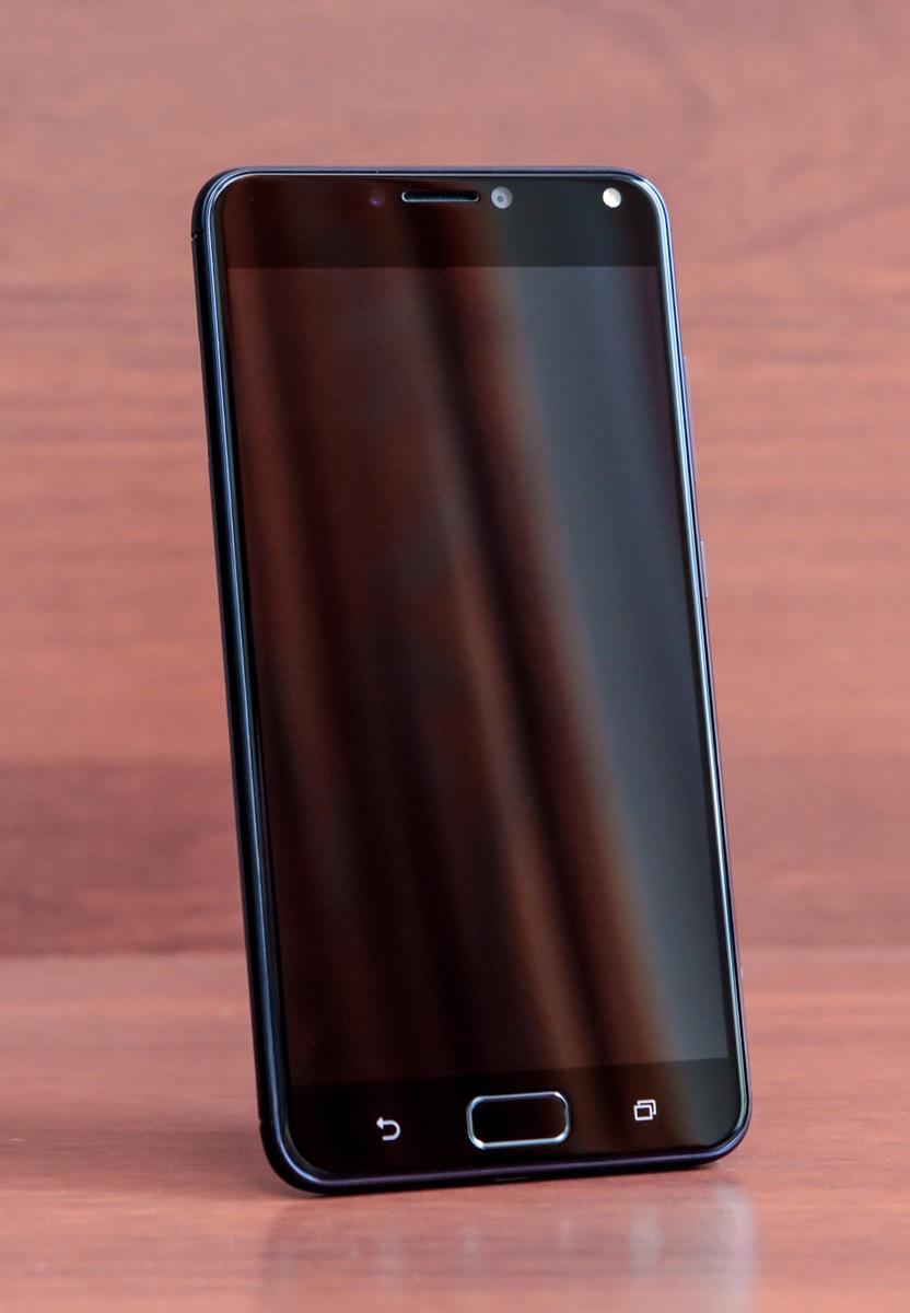 Обзор смартфона ASUS ZenFone 4 Max - 14