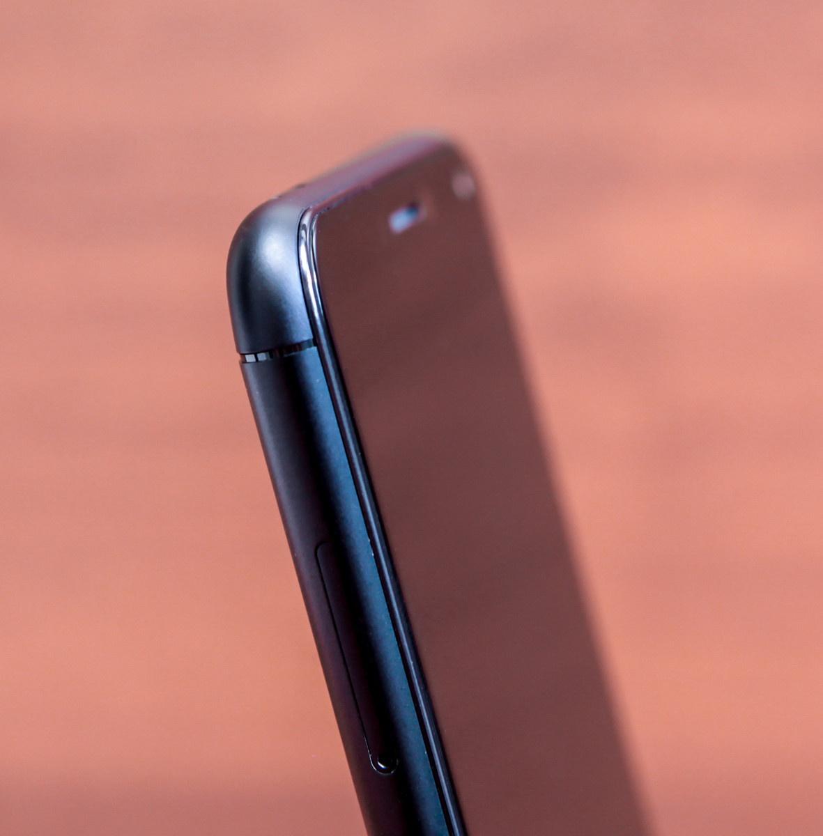Обзор смартфона ASUS ZenFone 4 Max - 17