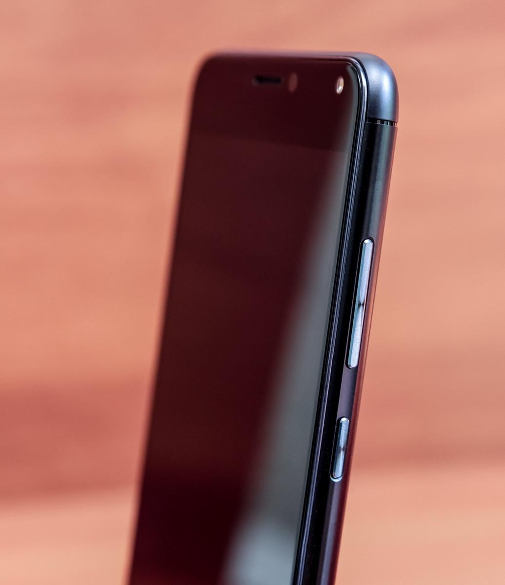 Обзор смартфона ASUS ZenFone 4 Max - 18
