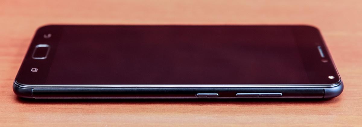 Обзор смартфона ASUS ZenFone 4 Max - 19