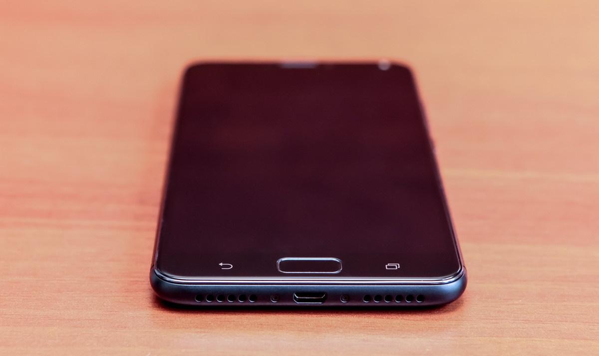 Обзор смартфона ASUS ZenFone 4 Max - 20