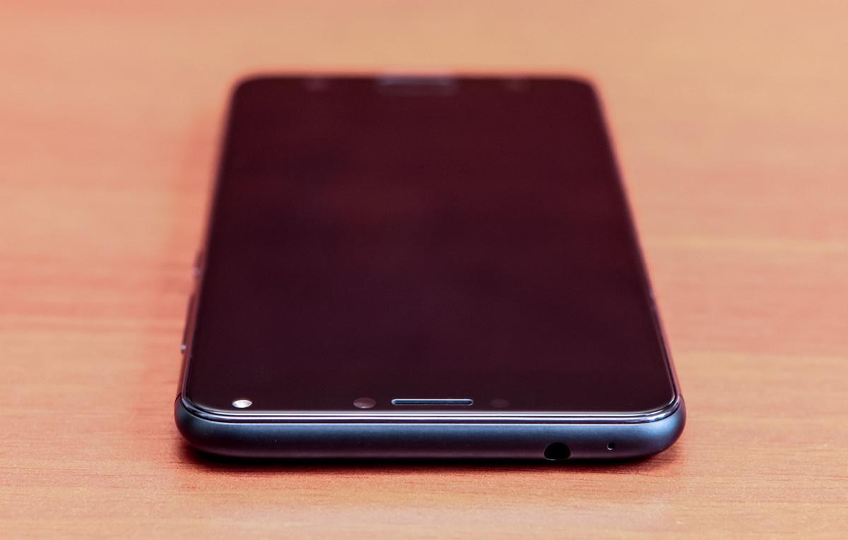 Обзор смартфона ASUS ZenFone 4 Max - 21