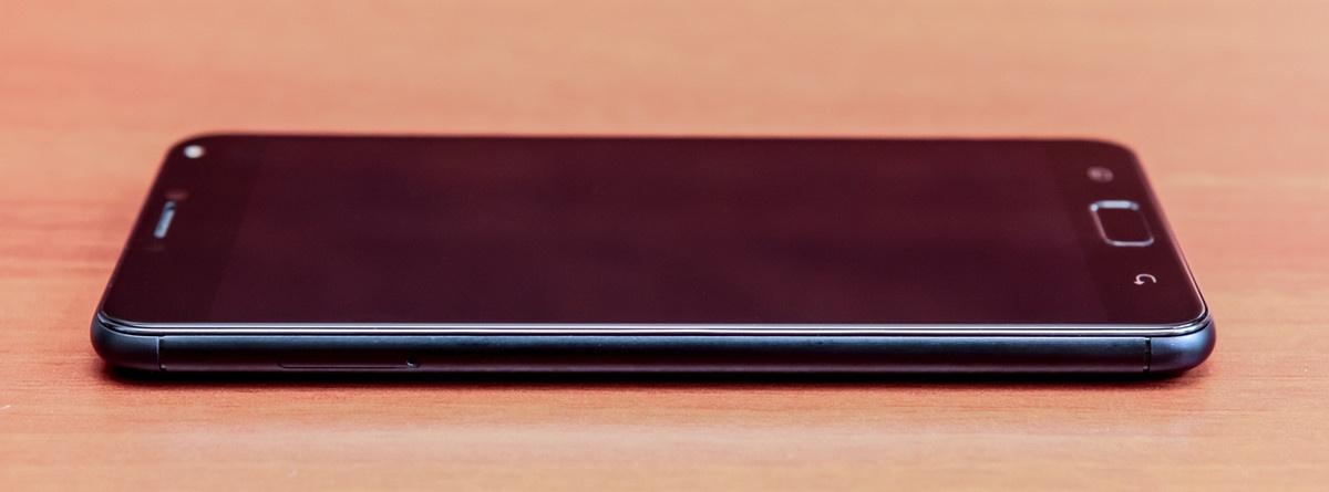 Обзор смартфона ASUS ZenFone 4 Max - 22