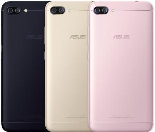 Обзор смартфона ASUS ZenFone 4 Max - 24