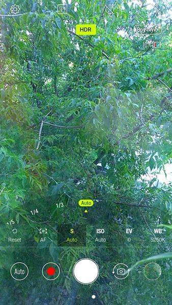 Обзор смартфона ASUS ZenFone 4 Max - 31