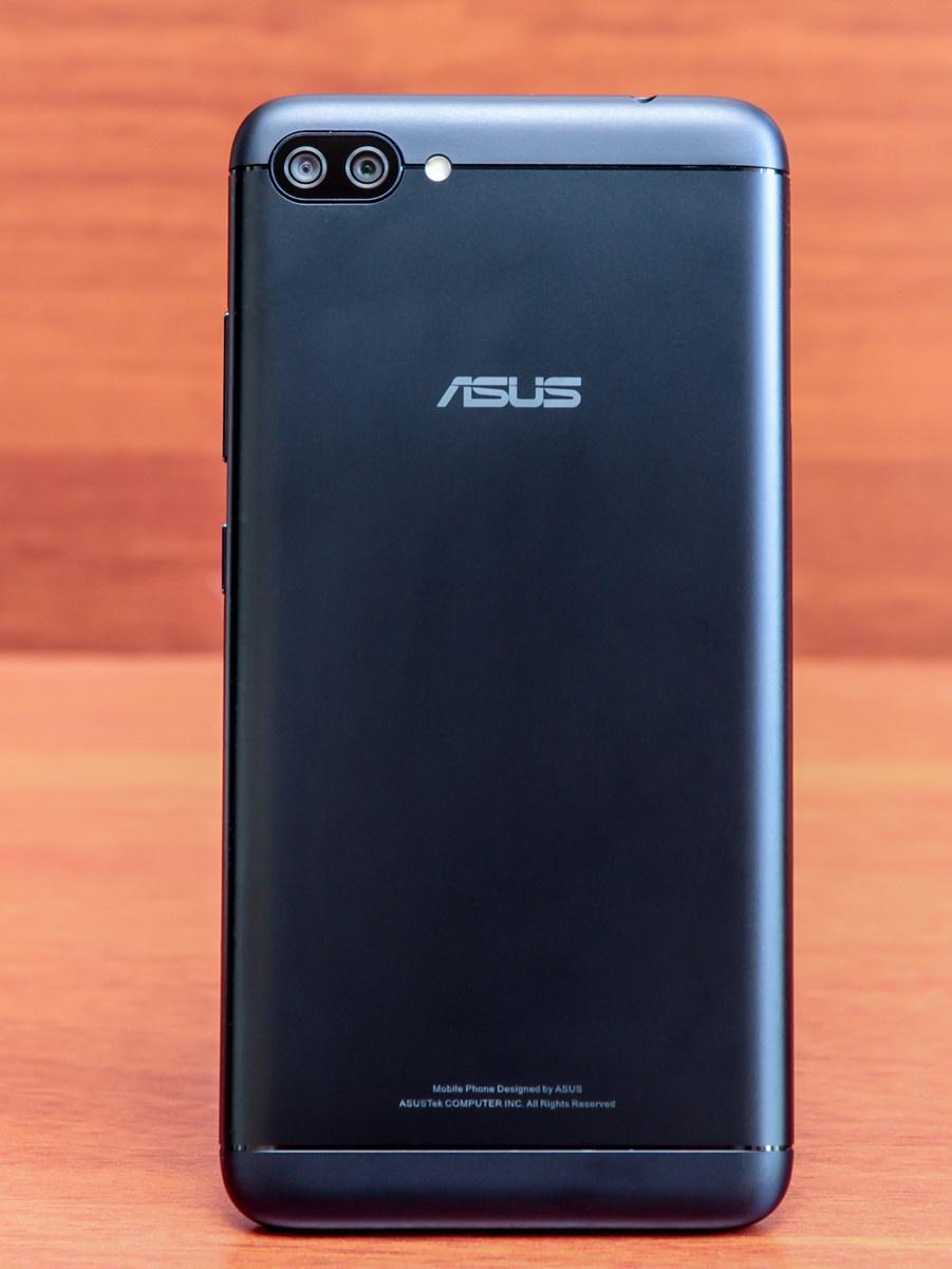 Обзор смартфона ASUS ZenFone 4 Max - 8
