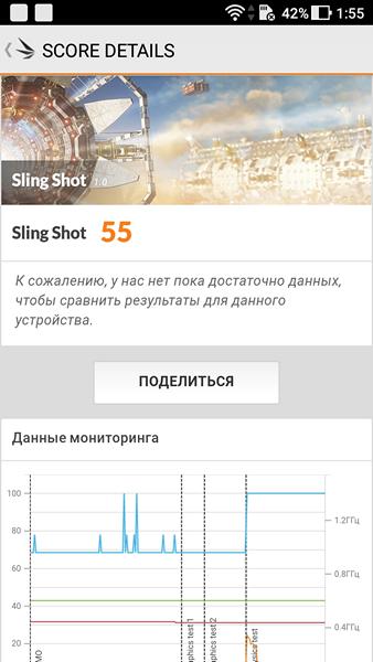 Обзор смартфона ASUS ZenFone 4 Max - 84