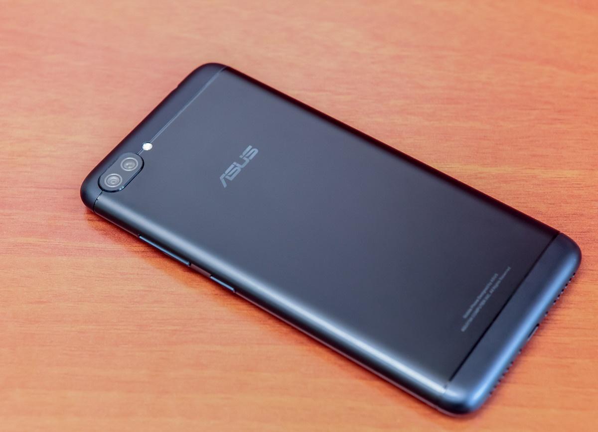 Обзор смартфона ASUS ZenFone 4 Max - 9