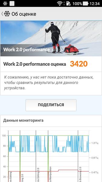Обзор смартфона ASUS ZenFone 4 Max - 90