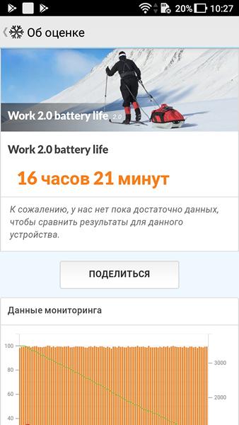 Обзор смартфона ASUS ZenFone 4 Max - 92