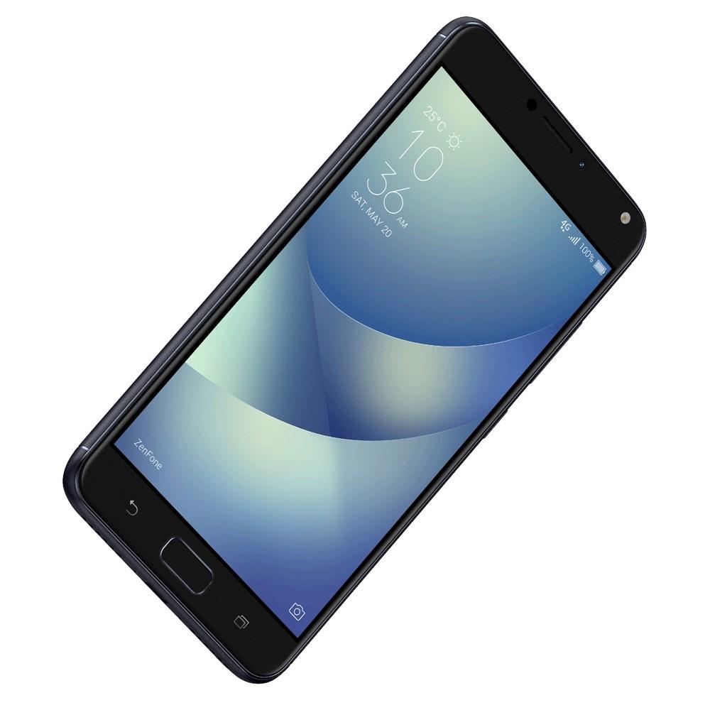 Обзор смартфона ASUS ZenFone 4 Max - 1