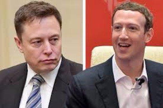 Разговор об искусственном интеллекте: Цукерберг обвинил Маска в безответственности