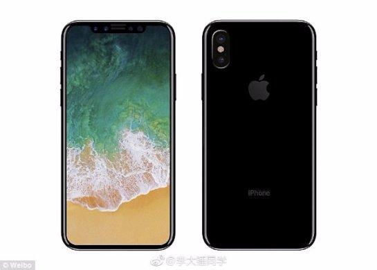 Apple начала «пробное производство» своих новых телефонов