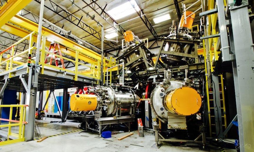 Google помогает термоядерщикам нагревать плазму в реакторе при помощи специального ПО - 3