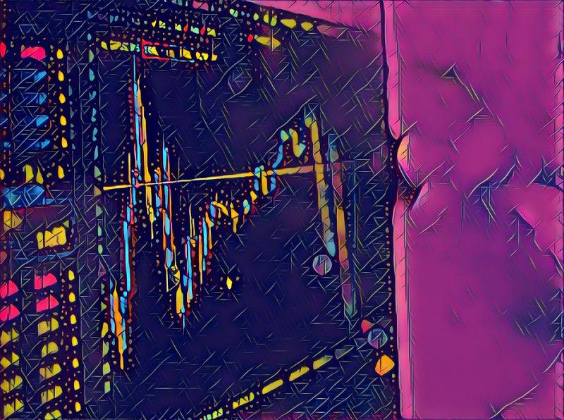 Информационные сервисы, роботы и торговый софт: применение API в мире финансов - 1