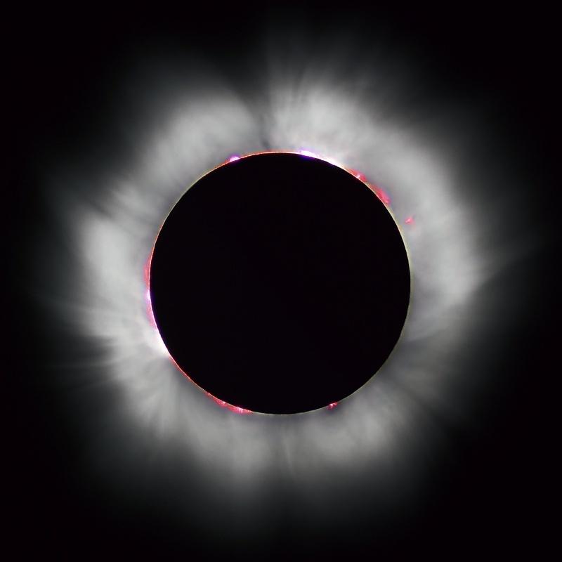 «Жизнь со звездой» — часть 1: солнечная активность - 16