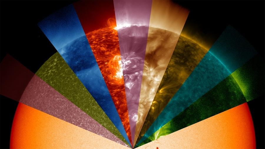 «Жизнь со звездой» — часть 1: солнечная активность - 1