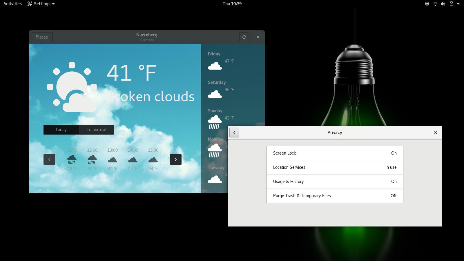 Релиз Linux-дистрибутива openSUSE 42.3 - 3