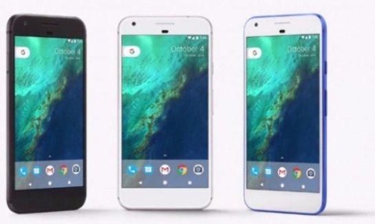 У нового телефона Pixel не будет разъема для наушников